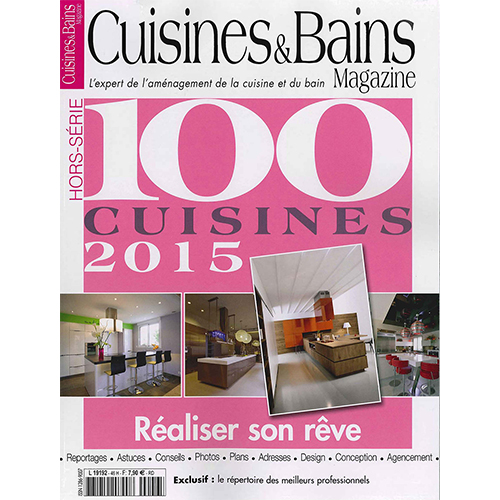 Cuisines&Bains - 2015