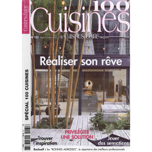 Cuisines&Bains - oct/nov 2014