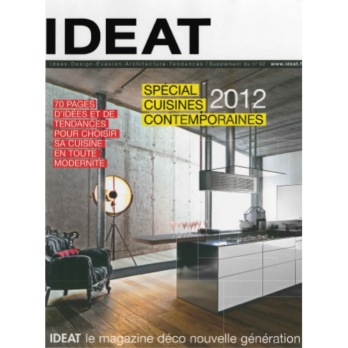 IDEAT - avril/mai 2012