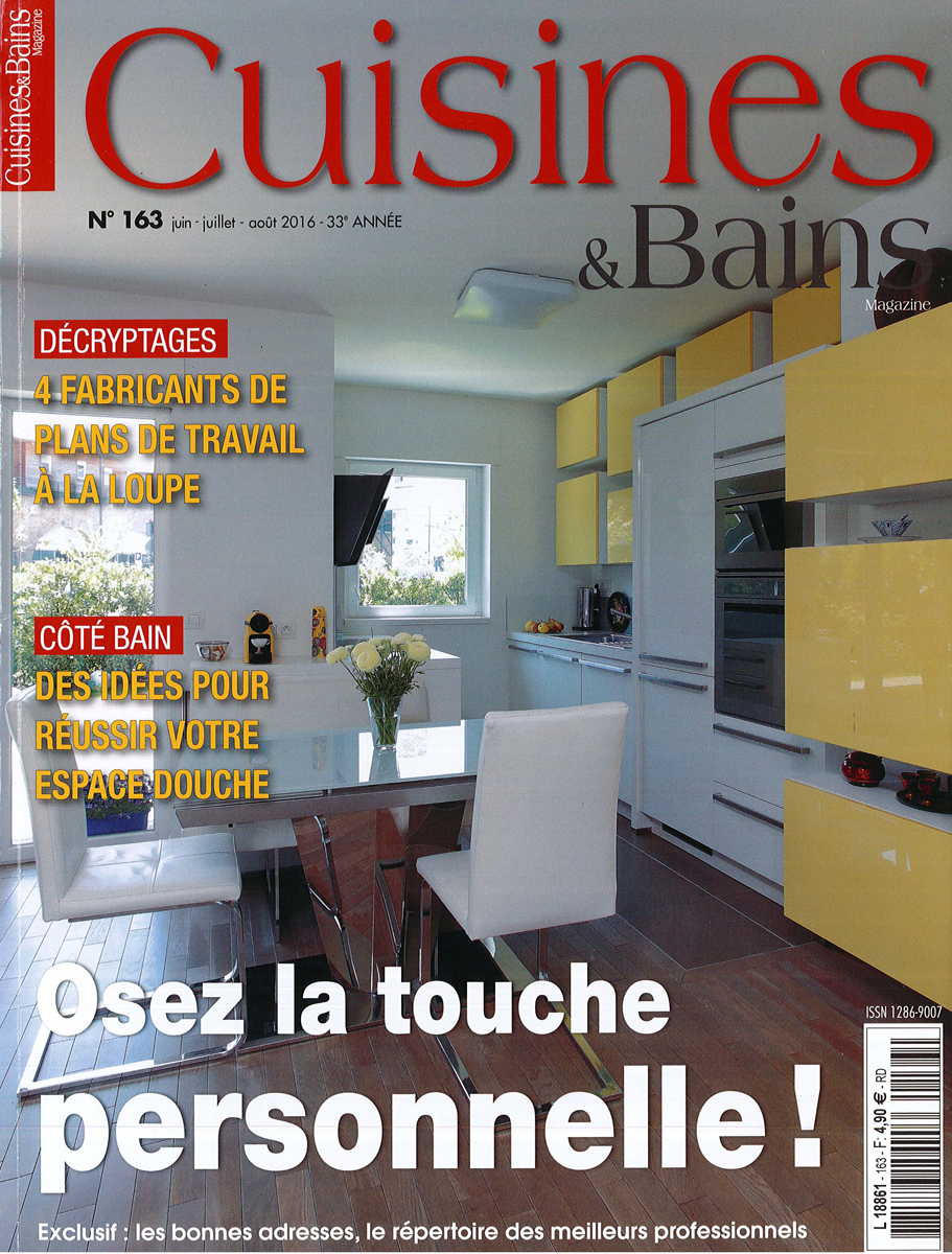 La Cuisine Francaise Nos Creations Exclusives Fabriquees