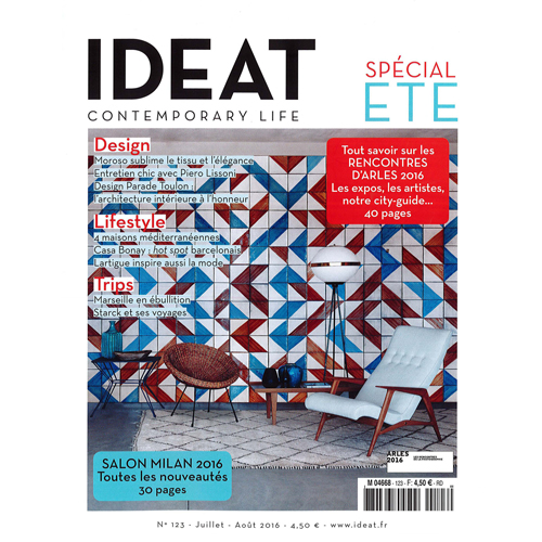 IDEAT - N° 123