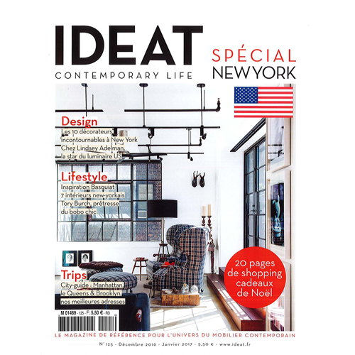 IDEAT - N° 125